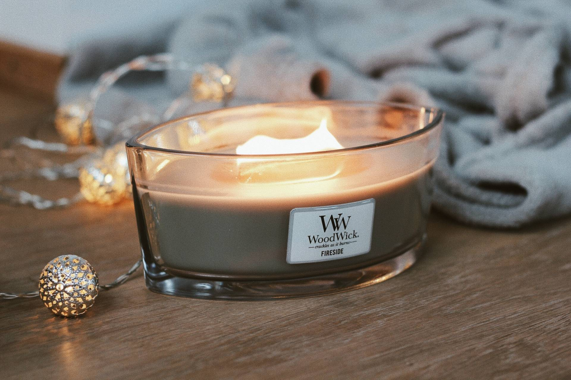 Cosy moments with WoodWick © Yolisa van den Eeden - www.cestyoli.com